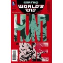 EARTH 2 WORLD'S END 14. DC RELAUNCH (NEW 52).