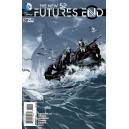 FUTURES END 30. DC RELAUNCH (NEW 52).