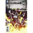 FUTURES END 31. DC RELAUNCH (NEW 52).