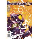 FUTURES END 32. DC RELAUNCH (NEW 52).