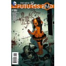 FUTURES END 33. DC RELAUNCH (NEW 52).