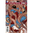 FUTURES END 34. DC RELAUNCH (NEW 52).