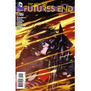 FUTURES END 35. DC RELAUNCH (NEW 52).