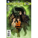 FUTURES END 36. DC RELAUNCH (NEW 52).