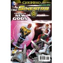 SINESTRO 8. DC RELAUNCH (NEW 52).