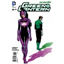 GREEN LANTERN 38. DC RELAUNCH (NEW 52).