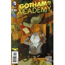 GOTHAM ACADEMY 3. DC RELAUNCH (NEW 52).