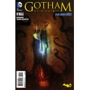 GOTHAM BY MIDNIGHT 2. DC RELAUNCH (NEW 52).