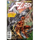 FLASH 36. DC RELAUNCH (NEW 52).