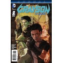GRAYSON ANNUAL 1. DC RELAUNCH (NEW 52).