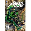 GREEN ARROW 37. DC RELAUNCH (NEW 52)
