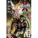 INFINITE CRISIS FIGHT FOR THE MULTIVERSE 6. DC COMICS.