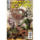 JUSTICE LEAGUE DARK 36. DC RELAUNCH (NEW 52).
