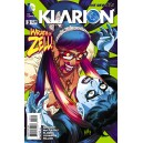 KLARION 3. DC RELAUNCH (NEW 52).