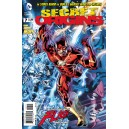 SECRET ORIGINS 7. DC RELAUNCH (NEW 52).