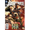 DEATHSTROKE 2. DC RELAUNCH (NEW 52)