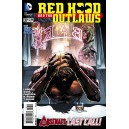 RED HOOD AND THE OUTLAWS 37. DC RELAUNCH (NEW 52).