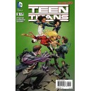 TEEN TITANS 5. DC RELAUNCH (NEW 52).