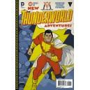 THE MULTIVERSITY THUNDERWORLD 1. DC RELAUNCH (NEW 52).