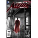 ACTION COMICS 38. DC NEWS 52.