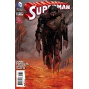 SUPERMAN 37. DC RELAUNCH (NEW 52).