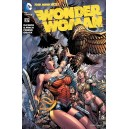 WONDER WOMAN 37. DC RELAUNCH (NEW 52).