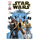 STAR WARS 1. MARVEL COMICS
