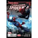 AMAZING SPIDER-MAN 11. MARVEL NOW!