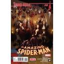 AMAZING SPIDER-MAN 12. MARVEL NOW!
