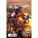 AMAZING SPIDER-MAN 13. MARVEL NOW!
