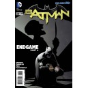 BATMAN 38. DC RELAUNCH (NEW 52).