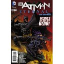 BATMAN ETERNAL 42. DC RELAUNCH (NEW 52).