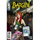 BATGIRL 38. DC RELAUNCH (NEW 52).