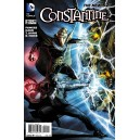 CONSTANTINE 21. DC RELAUNCH (NEW 52).