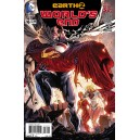 EARTH 2 WORLD'S END 16. DC RELAUNCH (NEW 52).