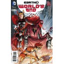 EARTH 2 WORLD'S END 17. DC RELAUNCH (NEW 52).