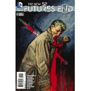 FUTURES END 37. DC RELAUNCH (NEW 52).