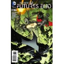 FUTURES END 38. DC RELAUNCH (NEW 52).