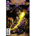 FUTURES END 39. DC RELAUNCH (NEW 52).