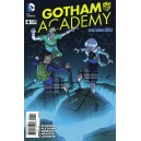 GOTHAM ACADEMY 4. DC RELAUNCH (NEW 52).