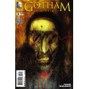 GOTHAM BY MIDNIGHT 3. DC RELAUNCH (NEW 52).
