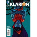 KLARION 4. DC RELAUNCH (NEW 52).