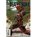 DEATHSTROKE 3. DC RELAUNCH (NEW 52)