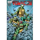 TEENAGE MUTANT NINJA TURTLES 8. TMNT.