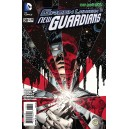 GREEN LANTERN NEW GUARDIANS 38. DC RELAUNCH (NEW 52).