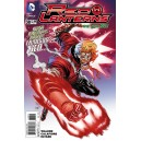 RED LANTERNS 38. DC RELAUNCH (NEW 52).