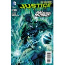 JUSTICE LEAGUE 38. DC RELAUNCH (NEW 52).