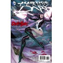 JUSTICE LEAGUE DARK 38. DC RELAUNCH (NEW 52).