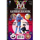 THE MULTIVERSITY GUIDEBOOK 1. DC RELAUNCH (NEW 52).