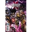 INFINITE CRISIS FIGHT FOR THE MULTIVERSE 7. DC COMICS.